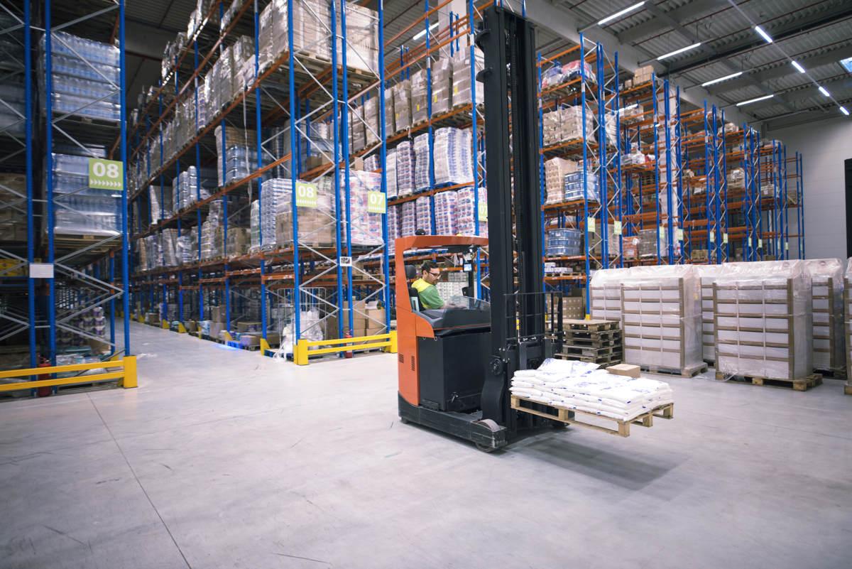 Sicurezza sul lavoro e trasporto merci: cosa si rischia!