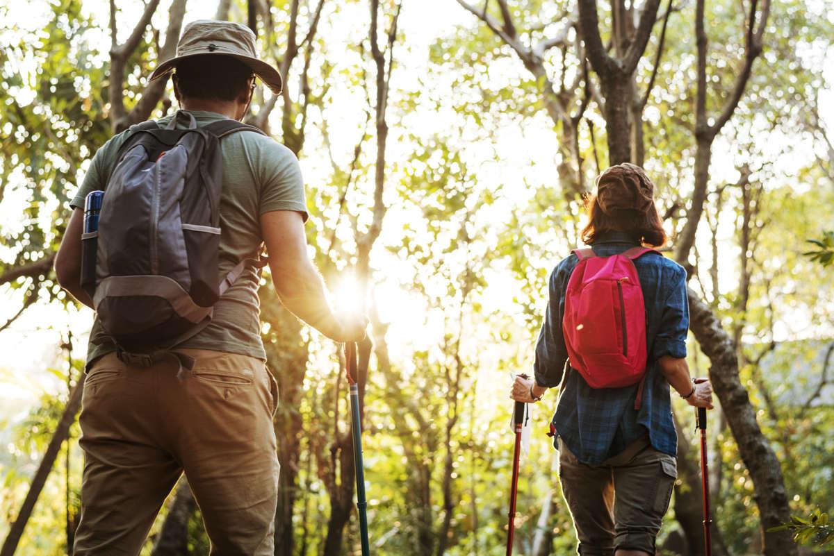 5 accessori indispensabili per fare trekking